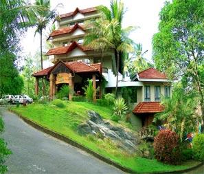 Green Gates Hotel Wayanad Kerala 3 Star Hotels In Facilities Photos Rate