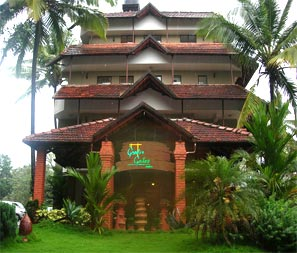 Kalpetta The District Headquarters Of Wayanad An Exquisite 3 Star Property Hotel With All Comforts Being A Luxury
