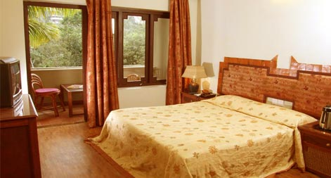 Deluxe Rooms These Are Very Cozy Can Comfortably Accommodate A Family Of 4 Half Type Have Front Sit Out The Other Which