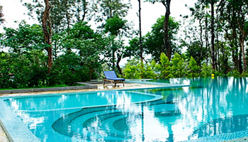 Wintflower Resorts And Spa Vythiri Wayanad Kerala India
