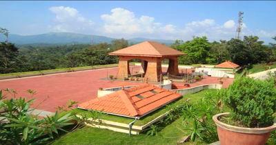 Tomb Of Pazhassi Raja, Pazhassi Raja, Kerala Varma Pazhassi Raja