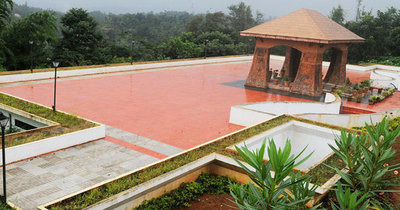 Pazhassi Tourist Resort wayanad