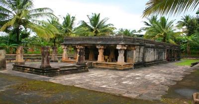 Puliyar Mala Jain Temple