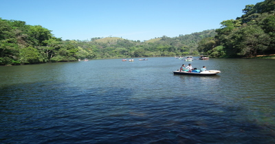 pookode lake attraction wayanad