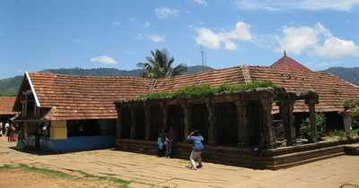 thirunelly-temple wayanad