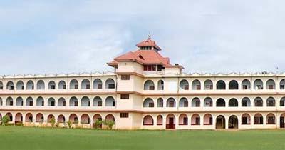 Pazhassi Raja college, Pulpally, wayand